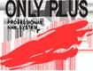 ONLY PLUS - профессиональные средства для ногтевого сервиса